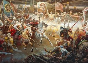 Битва при Молодях – рубикон Российской истории