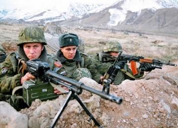 Мотострелковые войска России – самый традиционный вид сухопутных войск