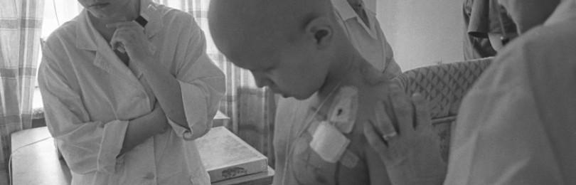 Лучевая болезнь — недуг XXI века