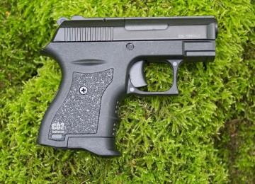 Стартовый пистолет: виды, характеристики, применение