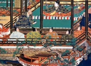 Императоры Японии: история правящих домов Страны восходящего солнца