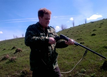 Охотничье ружьё МР-18М-М – самое точное оружие ижевского завода