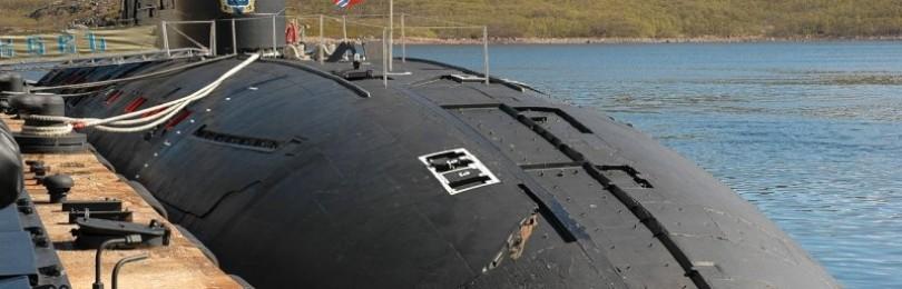 Проект 945 «Барракуда»: первая советская многоцелевая АПЛ третьего поколения