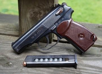 Пистолет Макарова – самое известное короткоствольное оружие России и СНГ