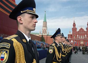 Президентский полк — история появления и наши дни