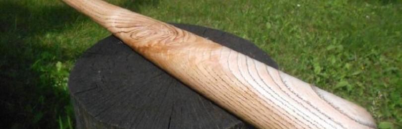 Дубинка – древнейшее оружие человека, широко используемое до сих пор