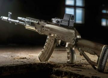 АК-12 – абсолютно новая модель или доработка классического «Калаша»