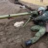 Противотанковый гранатомёт СПГ-9 – один из лучших советских гранатомётов