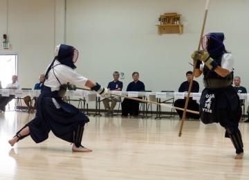 Нагината – японский меч с большой историей