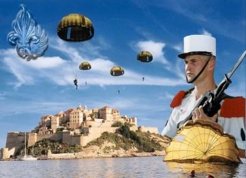 Живая легенда — Французский Иностранный Легион