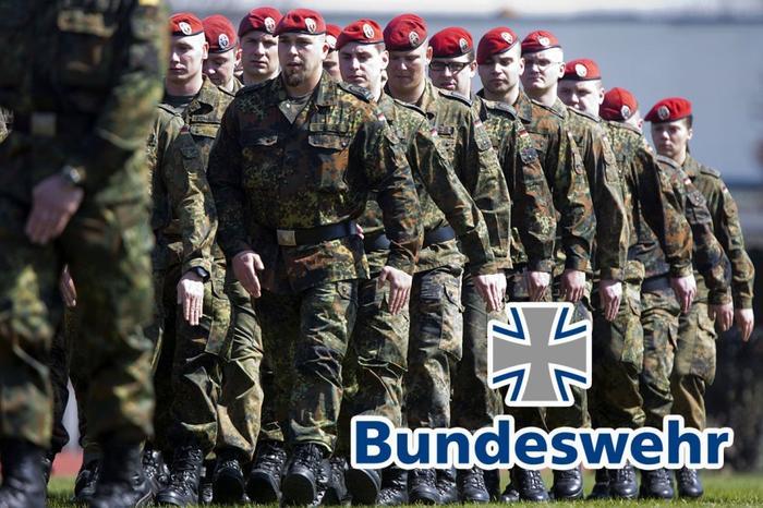 Бундесвер