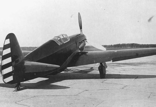 И-26 на испытаниях