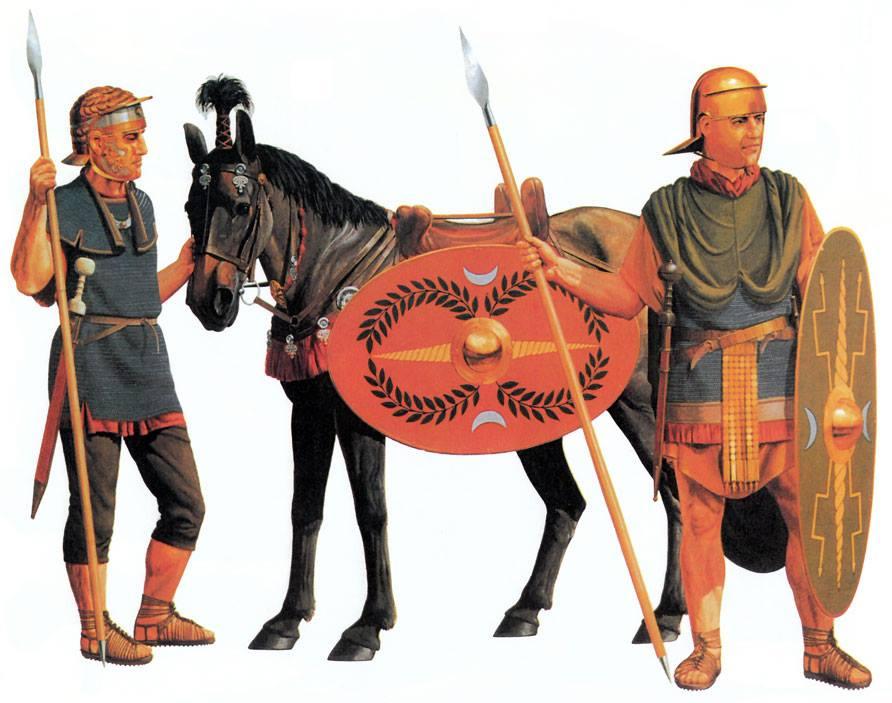 Римские всадники