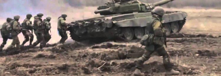 Танки и пехота