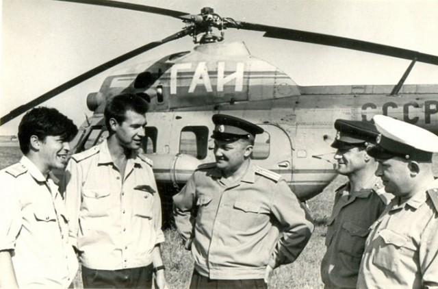 Форма МВД СССР 1969 года