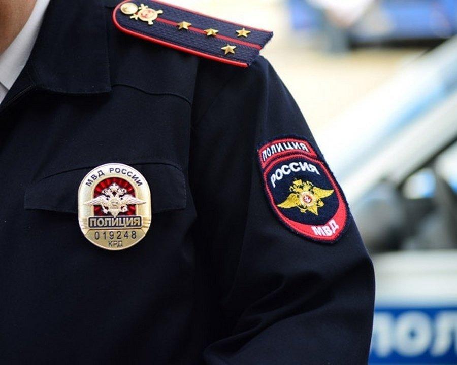 Форма полиции нового образца
