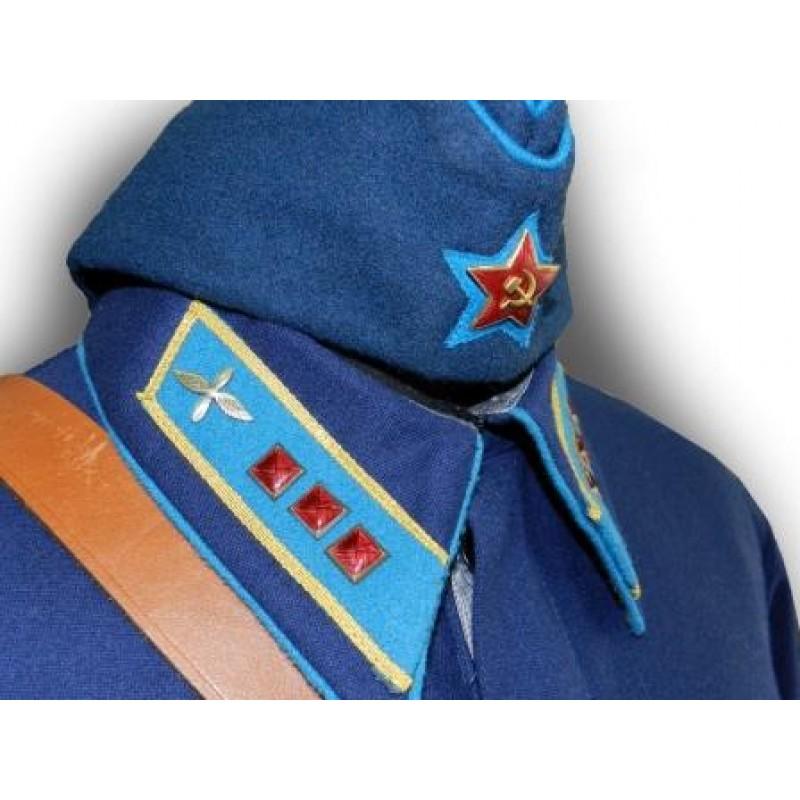 Форма ВВС СССР образца 1935 года