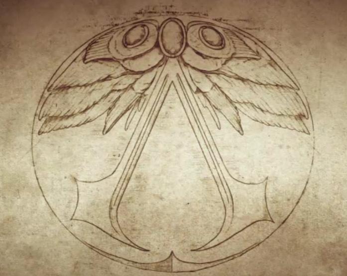 Символ Ассасинов
