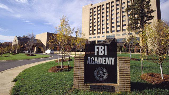 Академия ФБР