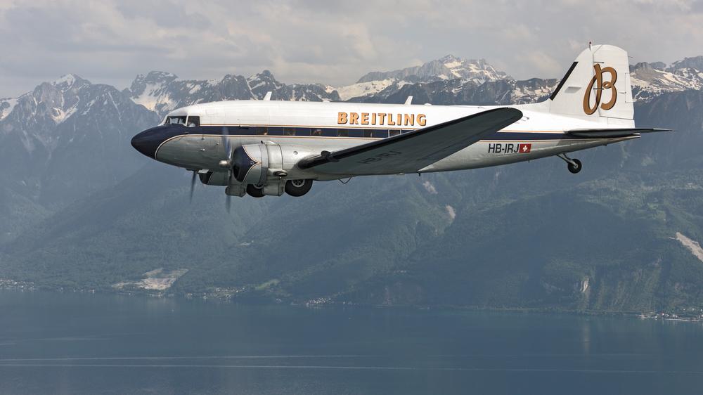 Американский DC-3