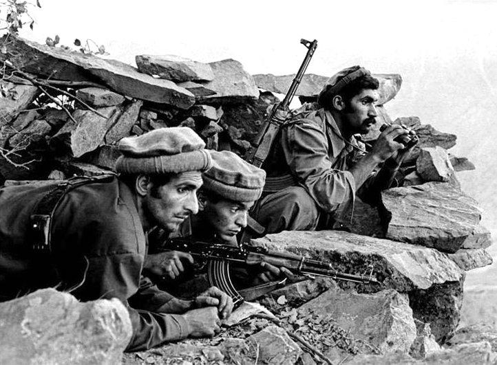 Группа моджахедов
