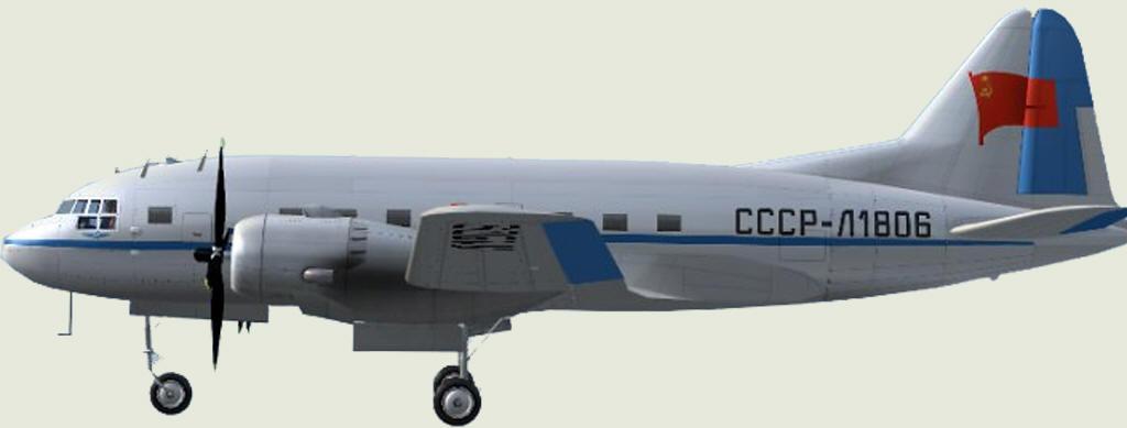 Ил-12