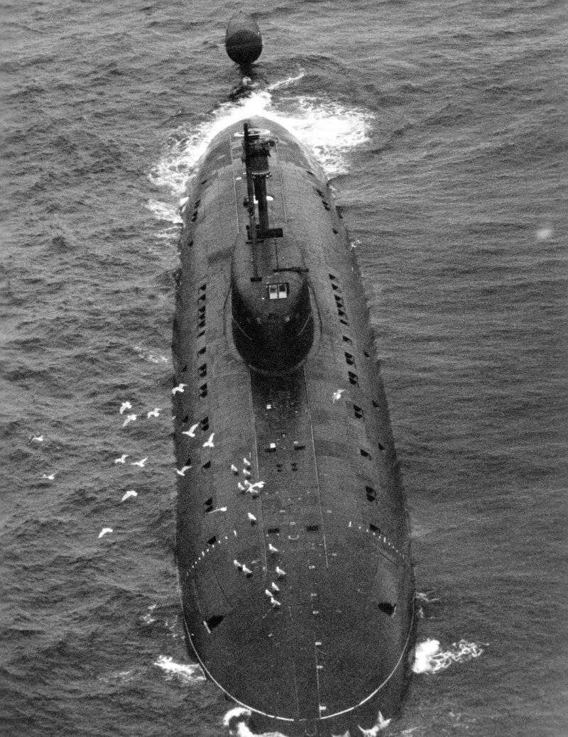 К-239 «Карп»