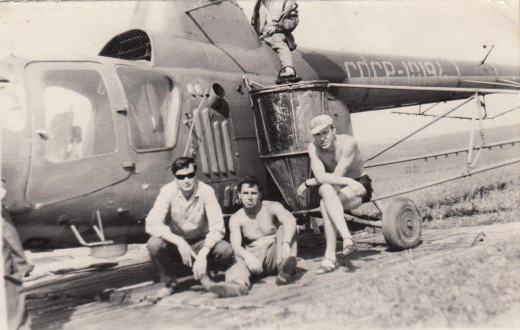 Ми-1 СССР-10194