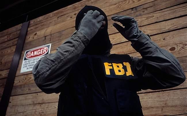 Сотрудник ФБР
