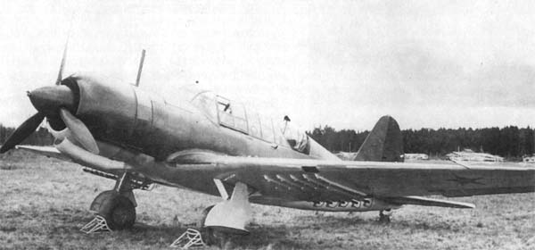 Су-2 в штурмовом варианте