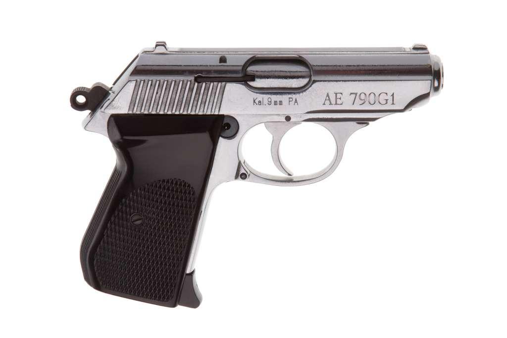 Травматический пистолет «Шмайсер АЕ790G1»