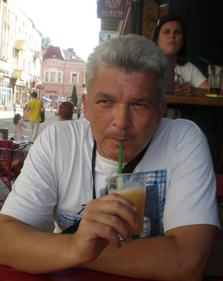 Метальников Александр