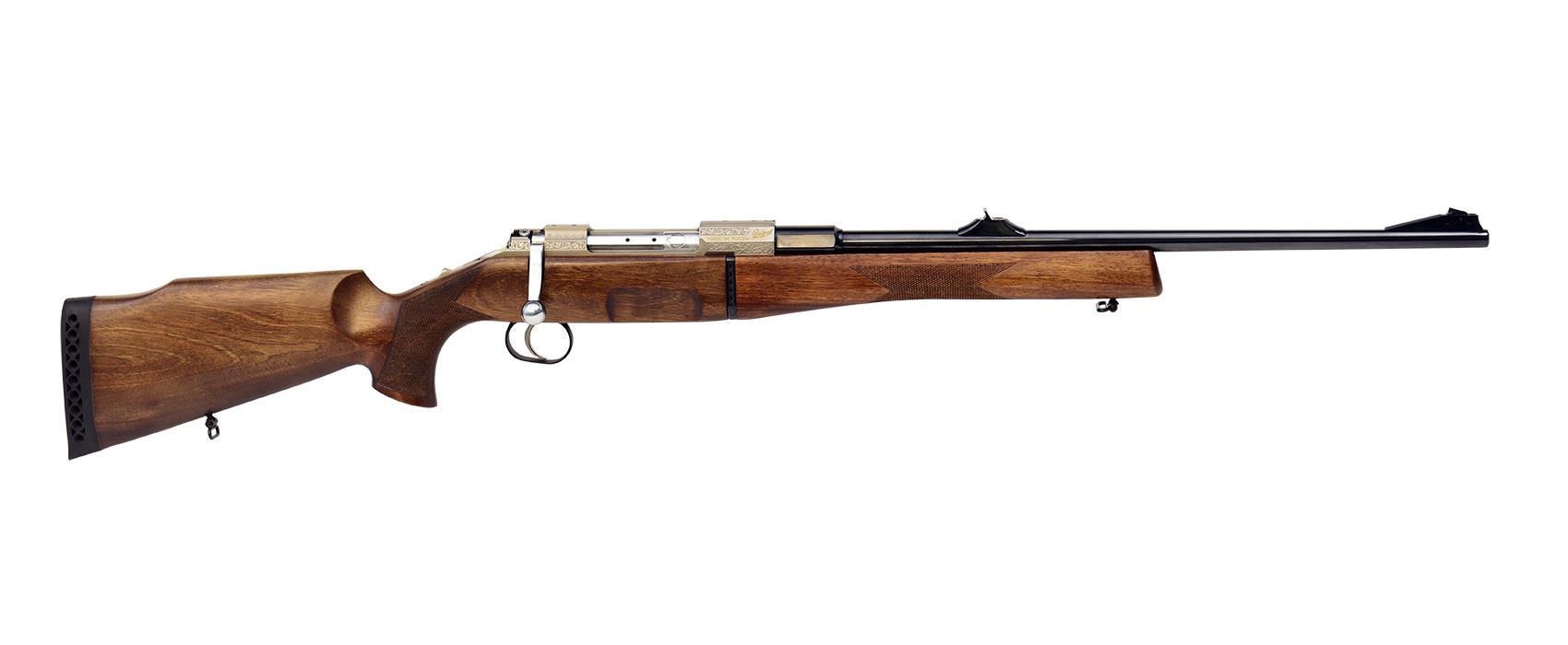 Охотничий карабин МР-142К