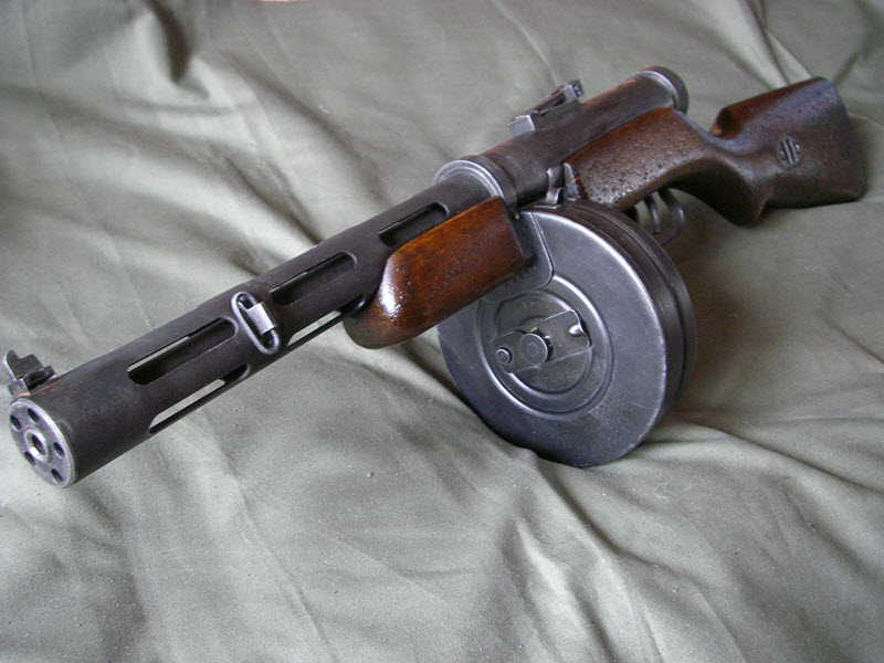 ППД-40