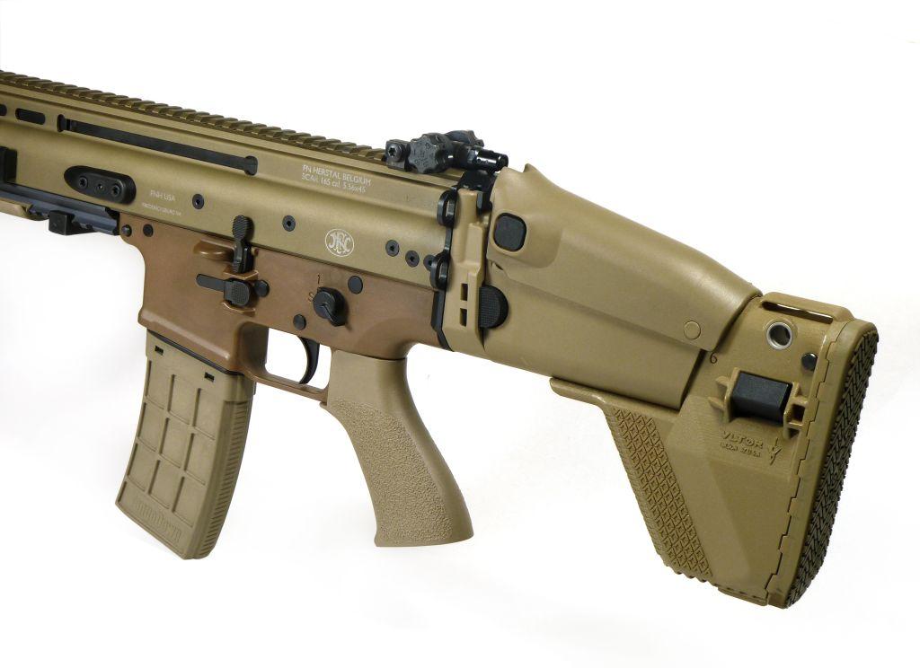 Приклад FN SCAR