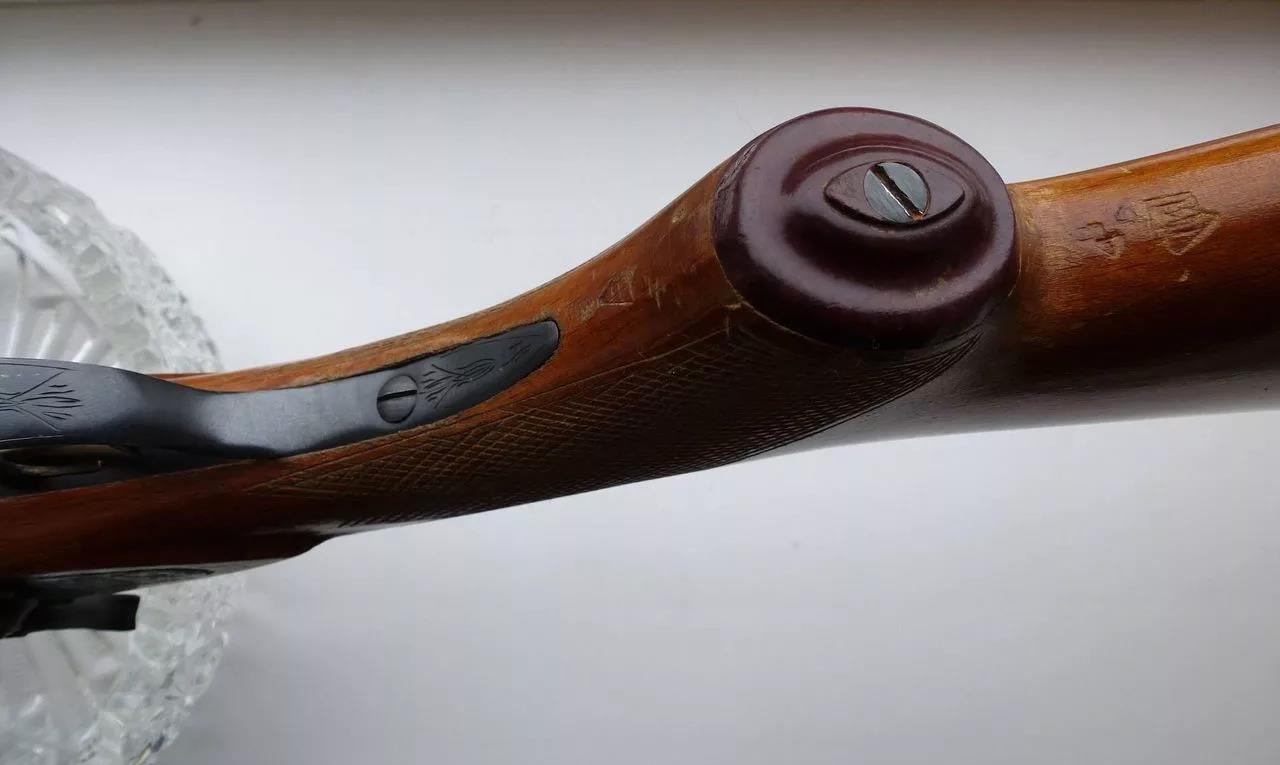 Приклад ТОЗ-63