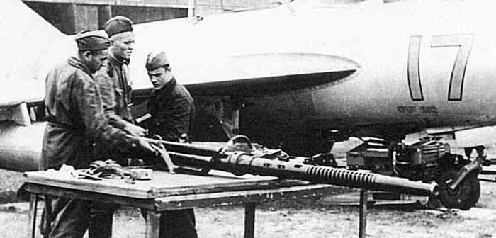 Пушка Н-37