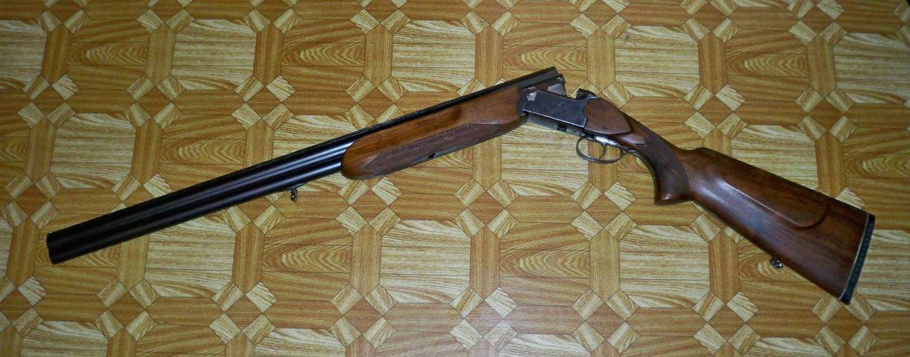 Ружье ТОЗ-120