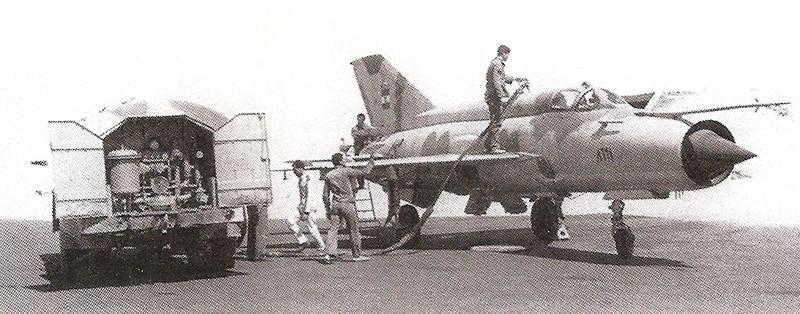 Сирийские Су-20