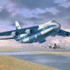Взлет Ан-124