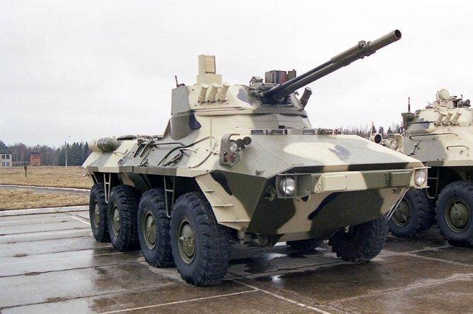 БТР-90М