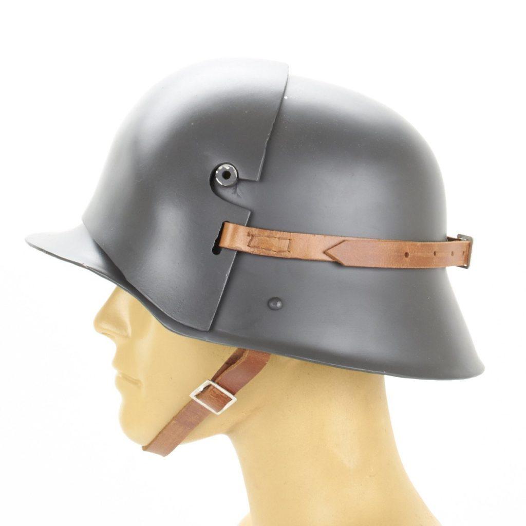 M16 с лобным щитком