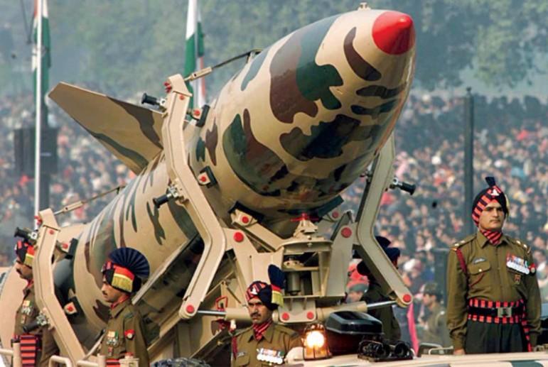 Пакистанское ядерное оружие
