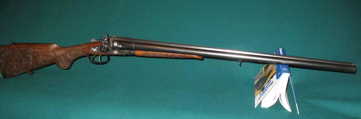 Ружье ТОЗ-66