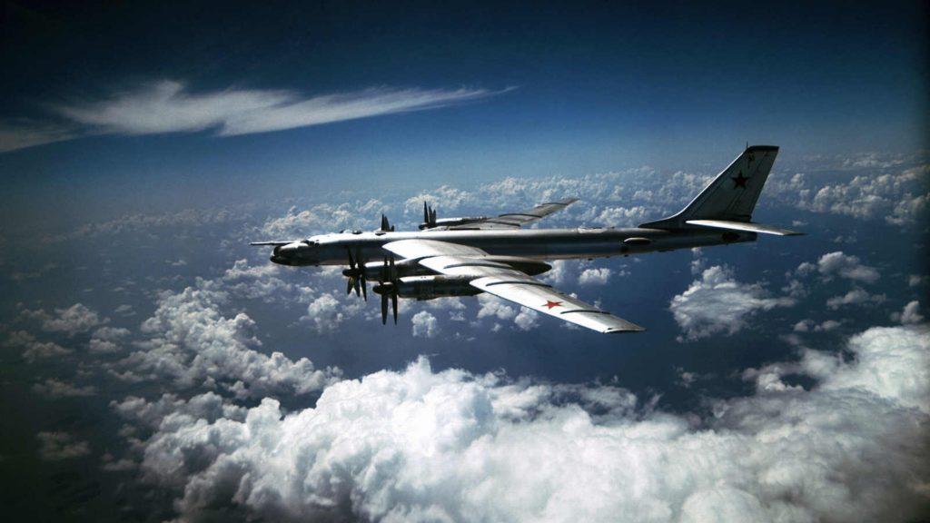 Ту-95В
