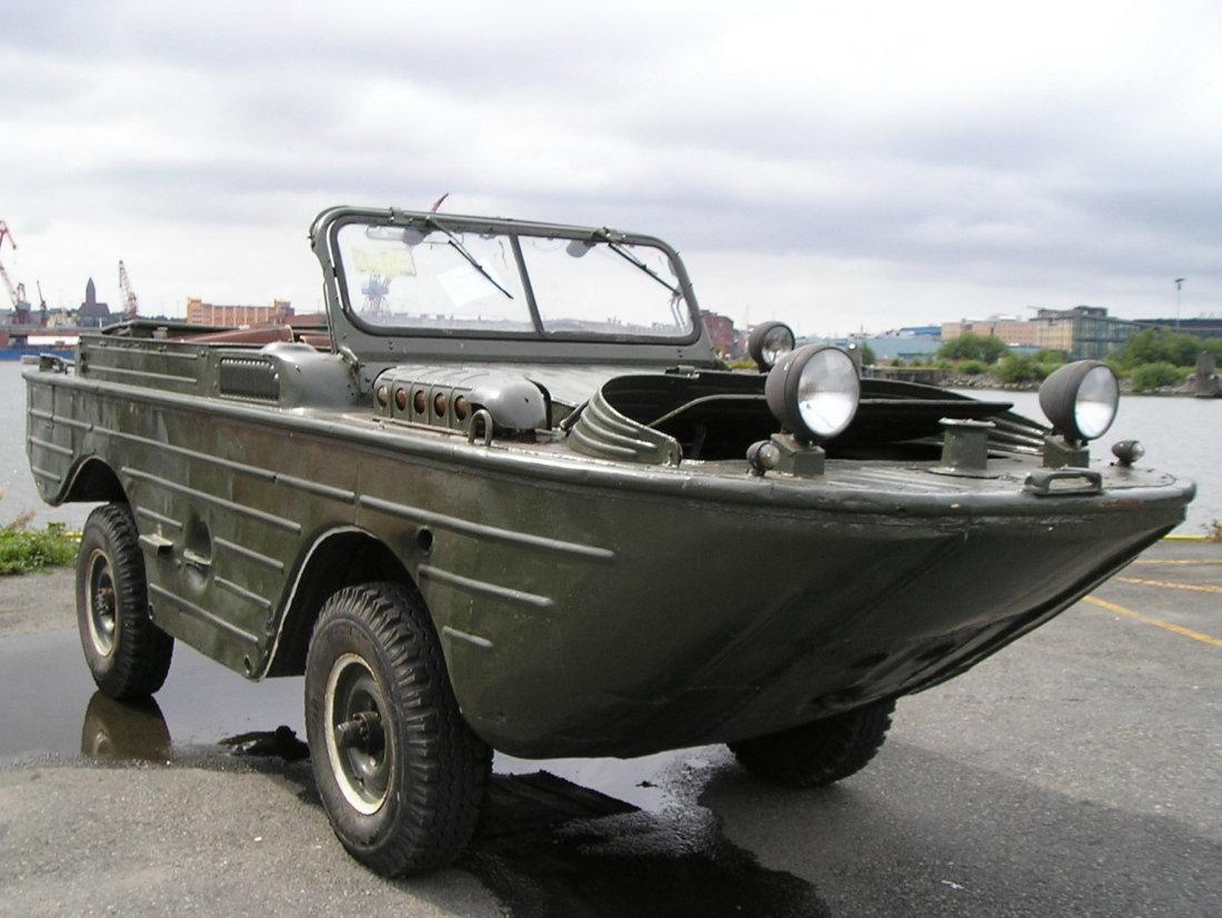Дизайн ГАЗ-46