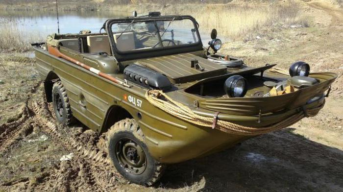 ГАЗ-46