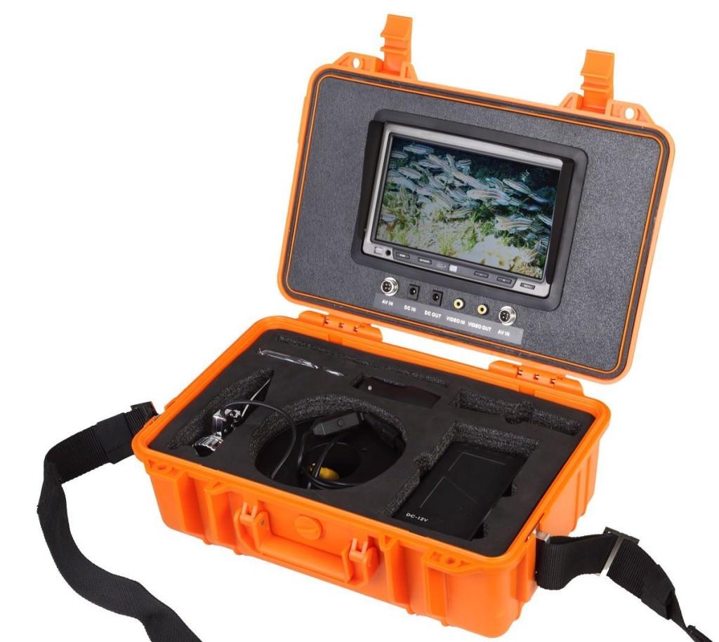 Камера JJ-connect