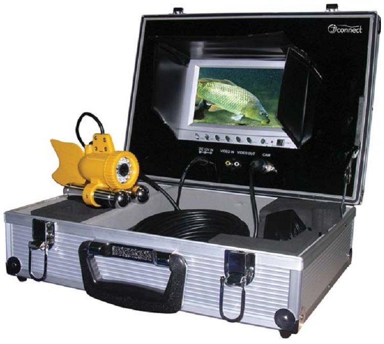 Камера Underwater Camera Color