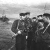 Морская пехота, 1945 год